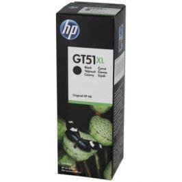 Чернила HP GT51XL X4E40AE для HP GT5810/5820 черный 6000стр
