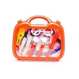 Набор доктора PLAYGO в чемоданчике 12 предметов 2930