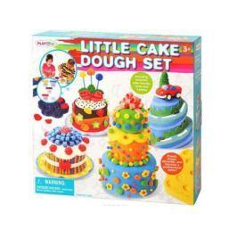 Набор для лепки Playgo Праздничный торт от 3 лет 8205