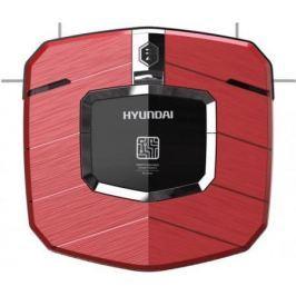 Робот-пылесос Hyundai H-VCRX50 сухая уборка черно-красный