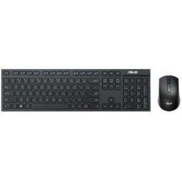 Комплект Asus W2500 черный USB 90XB0440-BKM040
