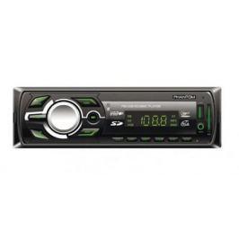 Автомагнитола Phantom BW5FG4 USB MP3 FM 1xDin 4x45Вт черный