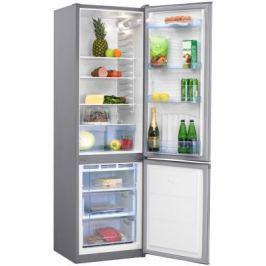 Холодильник Nord NRB 120 932 серебристый