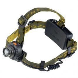 Фонарь Perfeo LT-065-A светодиодный налобный черный