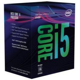 Процессор Intel Core i5-8400 2.8GHz 9Mb Socket 1151 v2 BOX