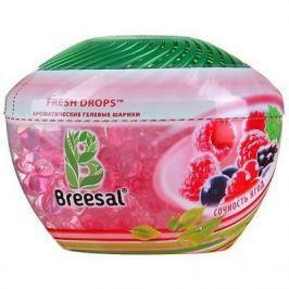 Breesal Гелевые шарики Fresh Drops Сочность ягод