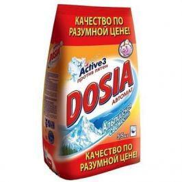 Стиральный порошок DOSIA Альпийская свежесть 5.5кг