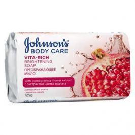 "Мыло твердое Johnson's Body Care ""Vita-Rich"" 120 гр 88988"