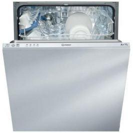 Посудомоечная машина Indesit DIF 04B1 белый