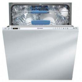Посудомоечная машина Indesit DIFP 18T1 CA EU белый