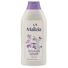 Malizia Гель-пена для душа Relax Touch 750 мл