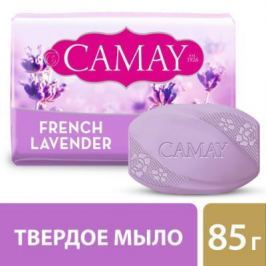 "Мыло твердое CAMAY ""Французская лаванда"" 80 гр 67048268"