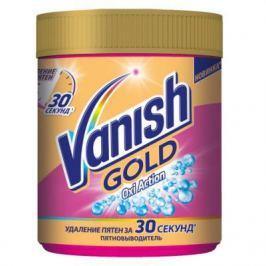 """Пятновыводитель VANISH """"Gold OXI Action"""" 500г 3025348"""