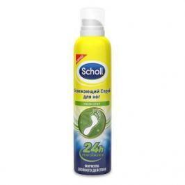 SCHOLL Спрей для ног Deo-Activ Fresh Освежающий активного действия 150 мл