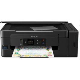 МФУ Фабрика печати EPSON L3070 цветное A4 33/15ppm 2400x1200dpi USB Wi-Fi C11CF47405