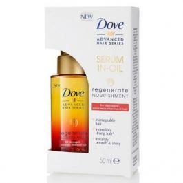 DOVE Масло-сыворотка для волос Advanced Hair Series Прогрессивное восстановление 50мл