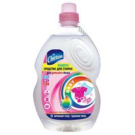 Жидкое стредство для стирки CHIRTON Baby 1.3л