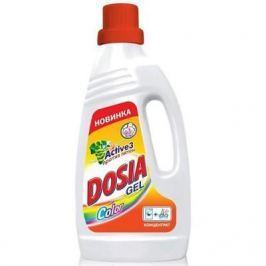 Гель для стирки DOSIA Color 1л