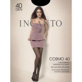 """Колготки INCANTO """"Cosmo"""" 2 40 den черный"""