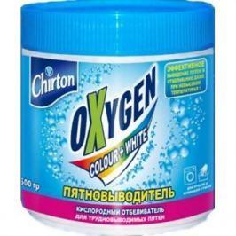 Стиральный порошок CHIRTON Oxygen 500г
