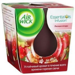 AIRWICK Ароматизированная свеча Лесные ягоды 105 гр