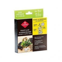 FORESTER Набор для маринования овощей и грибов на гриле пакет приправа на 3 кг