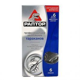 РАПТОР Ловушка для тараканов литьевая 6шт