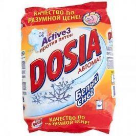 Стиральный порошок DOSIA Белый снег 3.7кг
