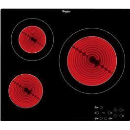 Варочная панель электрическая Whirlpool AKT 8030/NE черный