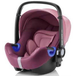Автокресло Britax Romer Baby-Safe I-Size (wine rose trendline)