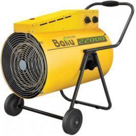 Тепловая пушка BALLU BHP-P2-22 22000 Вт ручка для переноски колеса для перемещения желтый