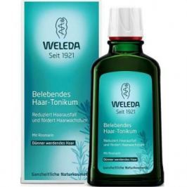 WELEDA Укрепляющее средство для роста волос с розмарином 100 мл