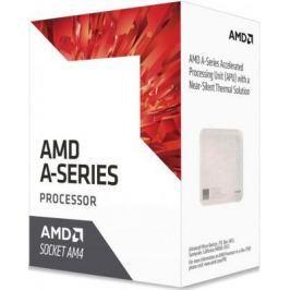 Процессор AMD A10 9700E AD9700AHABBOX Socket AM4 BOX