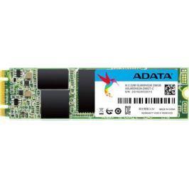 Твердотельный накопитель SSD M.2 256Gb A-Data SU800 Read 560Mb/s Write 520Mb/s SATAIII ASU800NS38-256GT-C