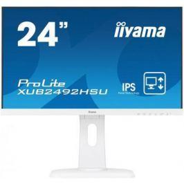 "Монитор 23.8"" iiYama XUB2492HSU-W1"