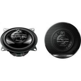 Автоакустика Pioneer TS-G1030F коаксиальная 3-полосная 10см 30Вт-210Вт