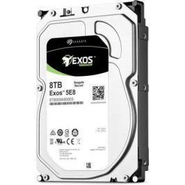 "Жесткий диск 3.5"" 8 Tb 5900rpm 128Mb cache Seagate Archive SATAIII ST8000AS0003"