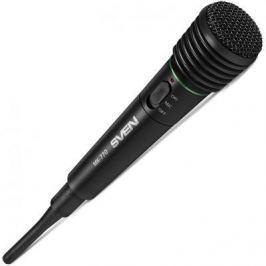 Микрофон SVEN MK-770 черный