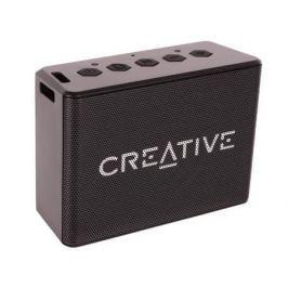 Портативная акустика Creative MUVO 1C черный
