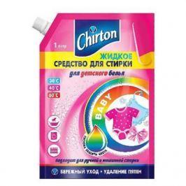 Жидкое стредство для стирки CHIRTON - 1л