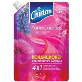 """Кондиционер для белья CHIRTON """"Танец цветов"""" 750мл"""