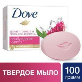 """Мыло твердое Dove """"Пробуждение чувств"""" 100 гр 67069894"""