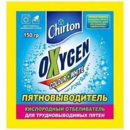 """Пятновыводитель CHIRTON """"Oxygen"""" 150г"""