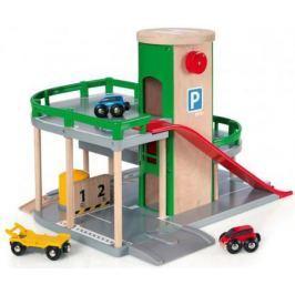 Парковка BRIO 33204