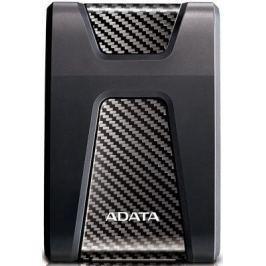 """Внешний жесткий диск 2.5"""" USB3.1 2Tb Adata HD650 AHD650-2TU31-CBK черный"""