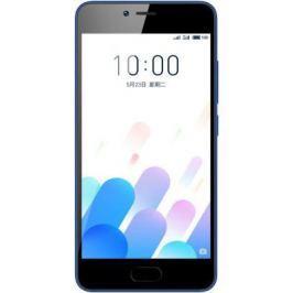 Смартфон Meizu M5c 32 Гб синий M710H_32GB_BLUE