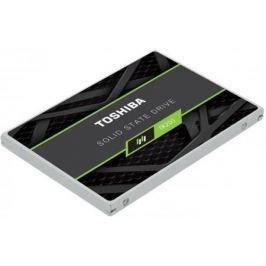"""Твердотельный накопитель SSD 2.5"""" 240Gb Toshiba SATA III THN-TR20Z2400U8 TR200"""