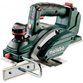 Рубанок Metabo HO18LTX20-82 18 В 82 мм 602082840