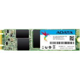Твердотельный накопитель SSD M.2 1Tb A-Data SU800 Read 560Mb/s Write 520Mb/s SATAIII ASU800NS38-1TT-C