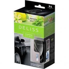DELISS автомобильный ароматизатор комплект Harmony